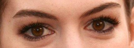 Protruding Eye lash style recommendation